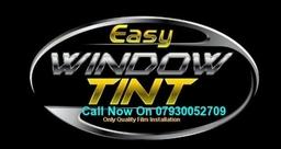 Window Tint Tinting South London