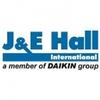 J & E Hall Ltd.