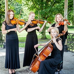 The Emeralds - www Liveweddingmusic Co Uk
