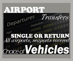 East Midlands Airport Transfers