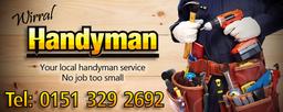 Wirral Handyman