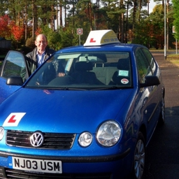 Driving Lessons Ayr / ADI Driving Instructor Training Ayr, 10 Roman Rd, Ayr KA7 3SZ 01292 267730