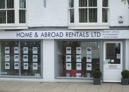 Berkhamsted Office - Tel: 01442 872885