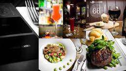 Best Restaurant Dublin Brasserie SIxty6