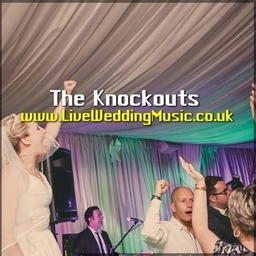 The Knockouts - www Liveweddingmusic Co Uk