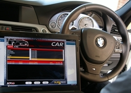 Mobile Remaps use the latest in ecu remap equipment when tuning your car engine