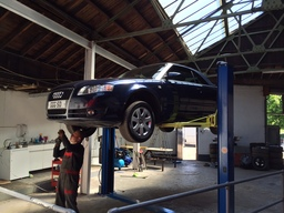 car repairs services pre mot checks