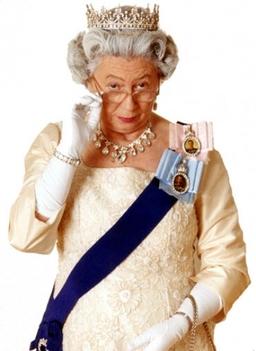 Queen Lookalike