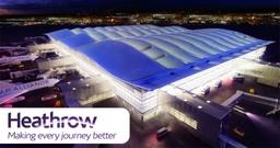 Heathrow Airport Terminal2 Fte Europe Symposium