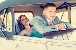 Annie Stodel Wedding Photography
