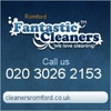 Cleaners Romford