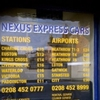 Nexus Express Cars