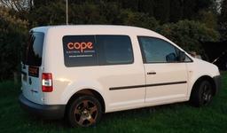 Cope Caddy
