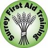 Surrey First Aid Training