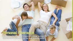 Home & Travel Insurance from NC Insurance