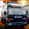 Fenton Packaging Ltd