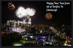 Roofers In Edinburgh, Wish Everyone  A Happy 2014