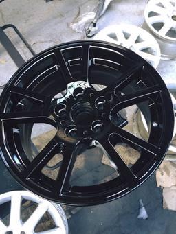 wheels refurbishment East Sussex