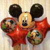 Beau's Balloons