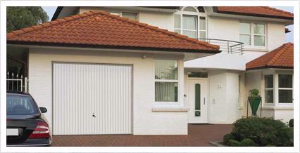 Aintree Garage Doors Ltd 20 Stockton Crescent Kirkby