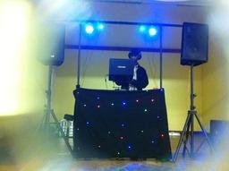Mobile Disco DJ www.soundofmusicmobiledisco.com