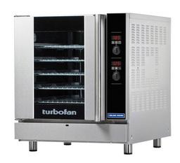 Blue Seal Turbofan Bake Off Oven