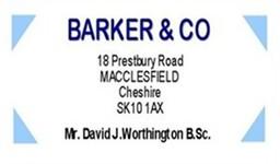 Barker & Co.