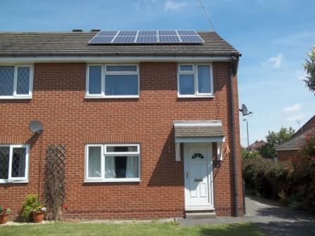 Medoria Solar Ltd In 1a Station Lane Thorpe Wakefield