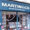 Martin & Co Estate Agents Bournemouth