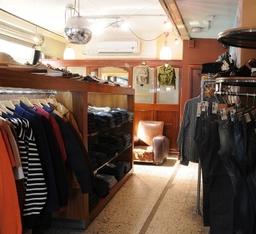Steranko Clothing: Modern Classics for Men & Women