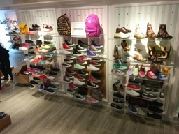 One of the fantastic displays in our Shrewsbury store!