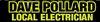 Dave Pollard Electrician