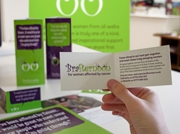 Brafternoon marketing collateral