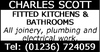 Charles Scott Fitted Kitchens & Bedrooms