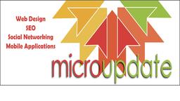 Web design and SEO in Devon - Micro Update Ltd