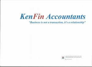KenFin Accountants