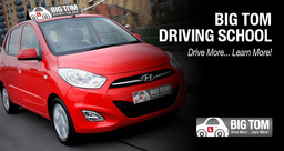 1 week Intensive Driving Courses