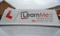 Learn Me Driving School