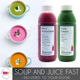 Soup and Juice