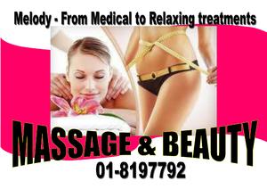 Holistic Massage Studio in Dublin 1