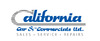 California Car & Commercials Ltd