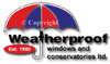 Weatherproof Windows & Conservatories