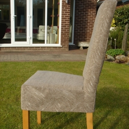 M&S Lichfield Dining Chair Cover