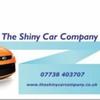 The Shiny Car Company