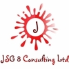 JSG 8 Consulting Ltd