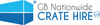 G B Nationwide Crate Hire