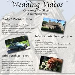 Wedding Flyer1