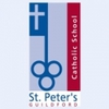 St Peters Catholic Comprehensive School