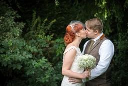 Nuneaton Wedding Photographer