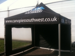 Branded Pop Up Gazebo